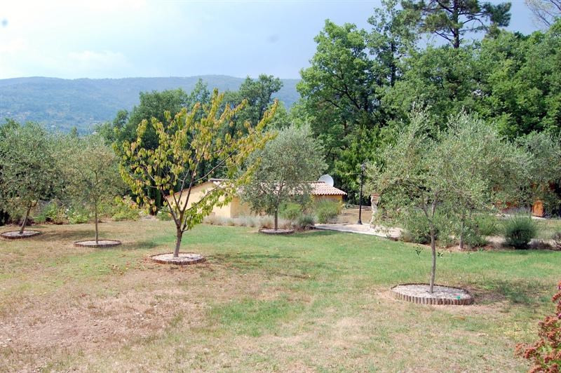 Vente de prestige maison / villa Le canton de fayence 725000€ - Photo 6