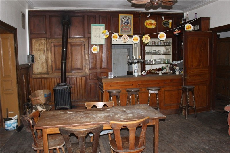 Sale building Saulxures 97 200€ - Picture 2