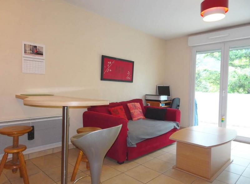Venta  apartamento Bonneville 129000€ - Fotografía 3