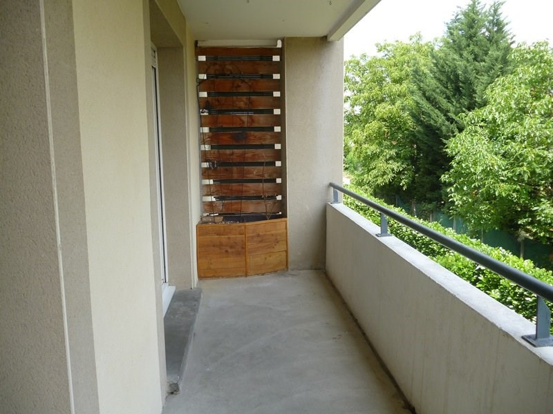 Rental apartment Tarbes 488€ CC - Picture 4