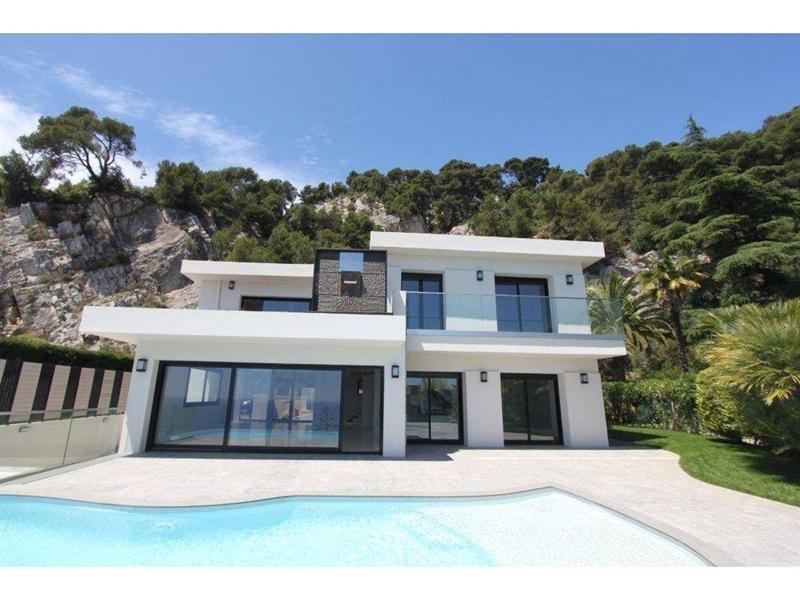 Vente de prestige maison / villa Villefranche sur mer 3980000€ - Photo 4