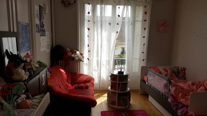 Location appartement Asnieres sur seine 1295€ CC - Photo 4