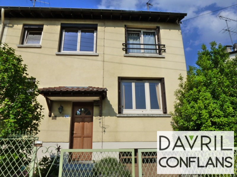 Vente maison / villa Conflans ste honorine 273 000€ - Photo 3