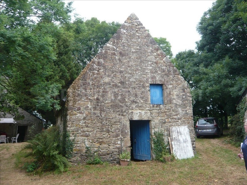 Vente maison / villa Pluvigner 291200€ - Photo 3