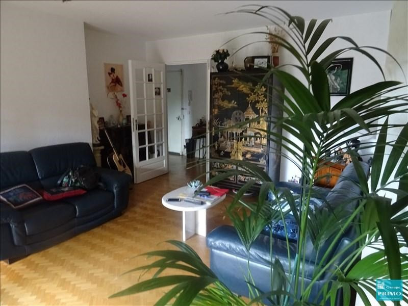 Vente appartement Verrieres le buisson 435 000€ - Photo 3