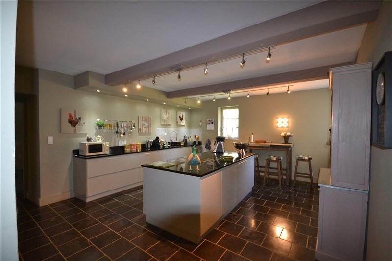 Vente de prestige maison / villa Hameau de truel 699000€ - Photo 6
