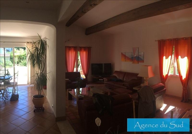 Vente maison / villa Fuveau 545000€ - Photo 11