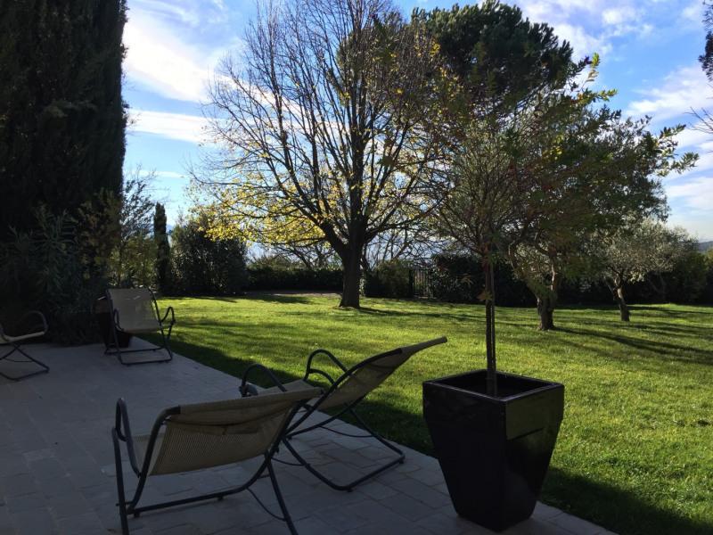 Vente de prestige maison / villa Aix-en-provence 1850000€ - Photo 7