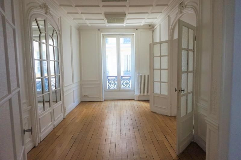 Rental empty room/storage Paris 9ème 3292€ HT/HC - Picture 3