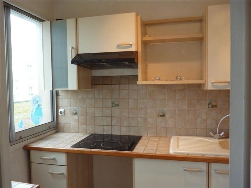 Rental apartment Chelles 655€ CC - Picture 3