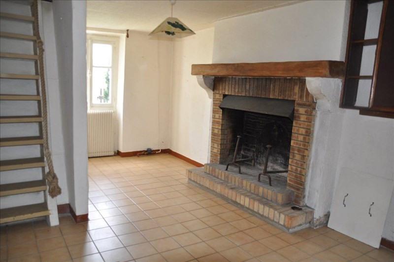 Vente maison / villa Ouanne 89000€ - Photo 3