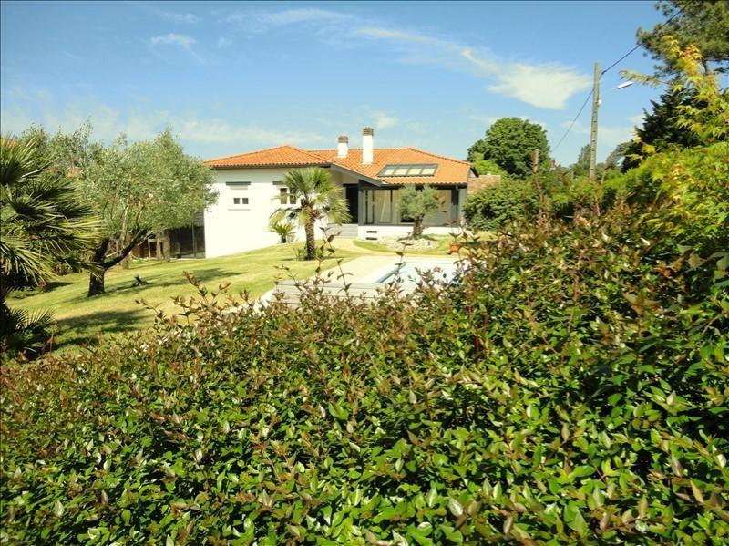 Vente de prestige maison / villa Anglet 1190000€ - Photo 2