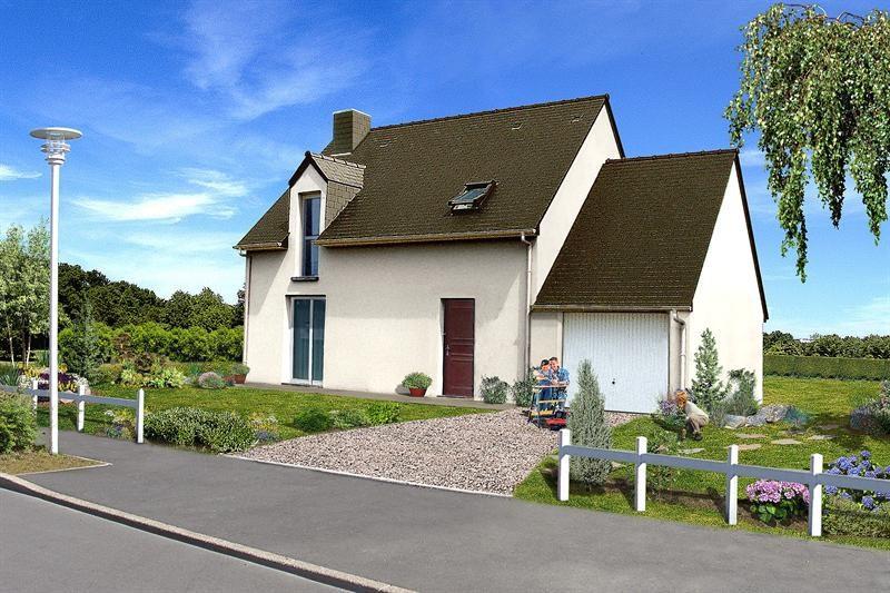 Maison  5 pièces + Terrain 375 m² Bouée (44260) par MAISONS LE MASSON NANTES