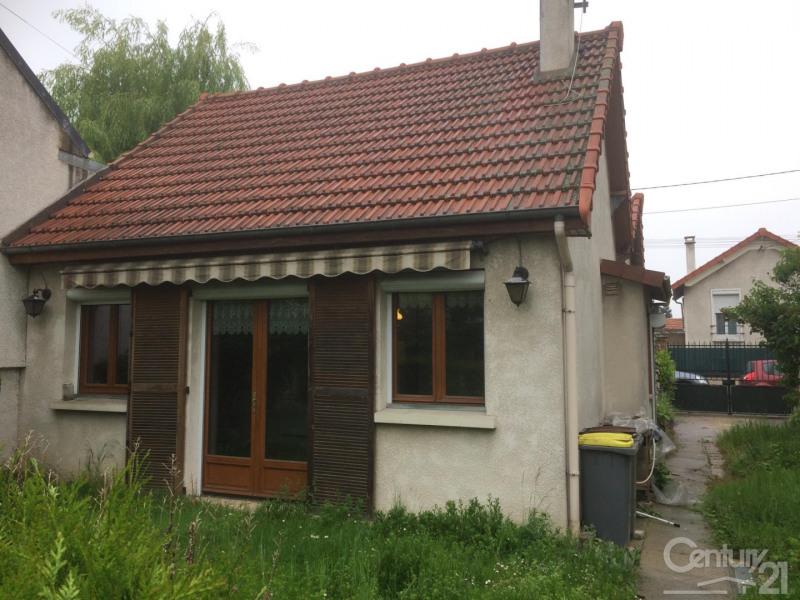 Sale house / villa Massy 255000€ - Picture 1