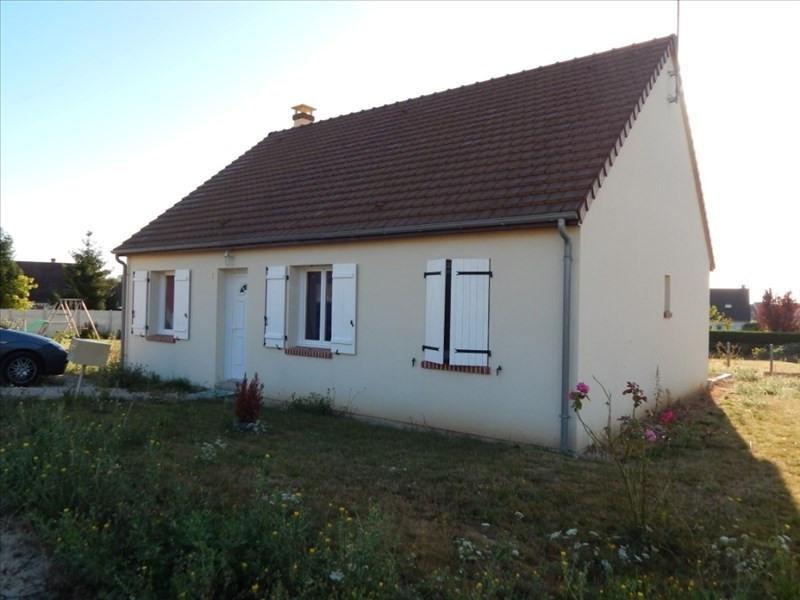 Sale house / villa Vendome 127000€ - Picture 1