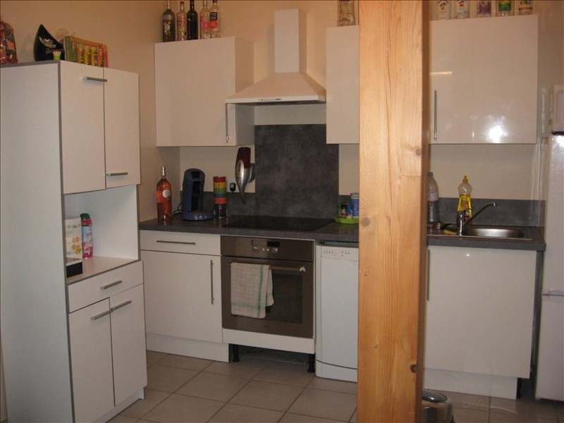 Location appartement St maurice de gourdans 540€ CC - Photo 4