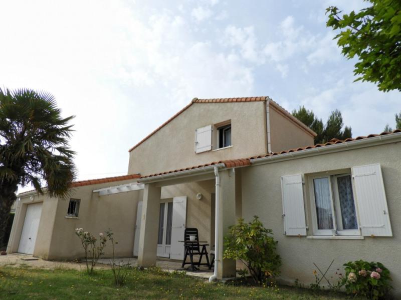 Vente maison / villa Saint palais sur mer 354900€ - Photo 9