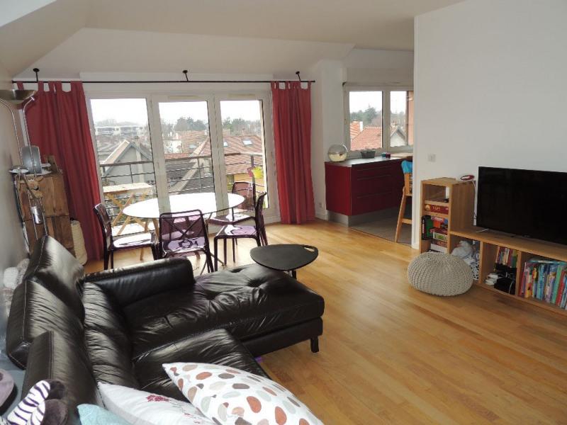 Vente de prestige appartement Chatou 379000€ - Photo 6