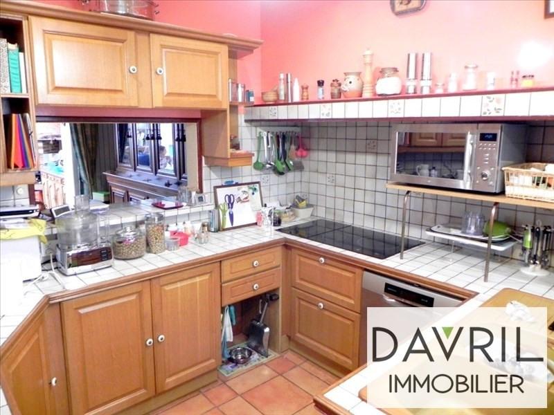 Revenda casa Andresy 809000€ - Fotografia 7