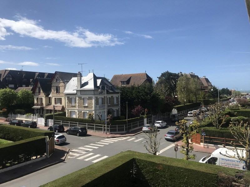 Revenda apartamento Deauville 275600€ - Fotografia 14