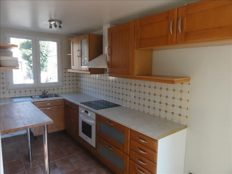 Sale house / villa Montfort l amaury 425000€ - Picture 3