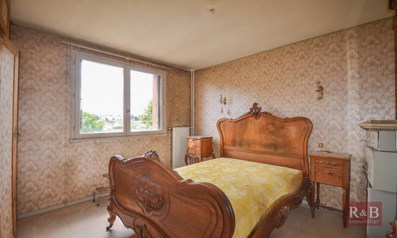 Vente appartement Les clayes sous bois 147000€ - Photo 5