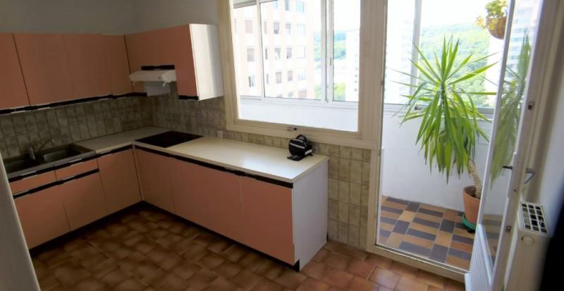 Sale apartment Montigny les cormeilles 133500€ - Picture 2