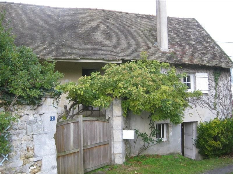 Vente maison / villa Magny en vexin 179000€ - Photo 1