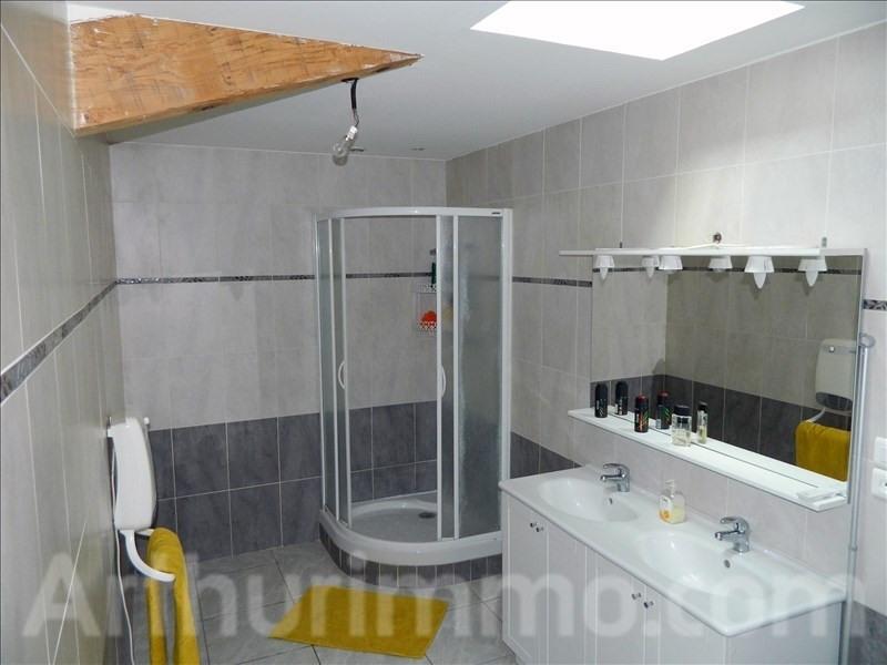 Sale house / villa Montagnac 165000€ - Picture 8