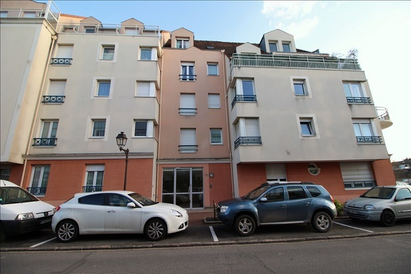 Rental apartment Montesson 849€ CC - Picture 1
