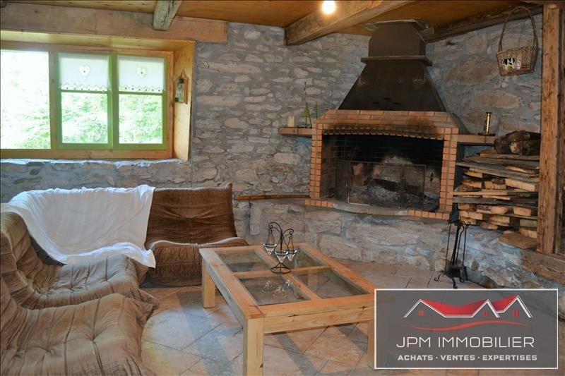 Sale house / villa Megevette 159500€ - Picture 4