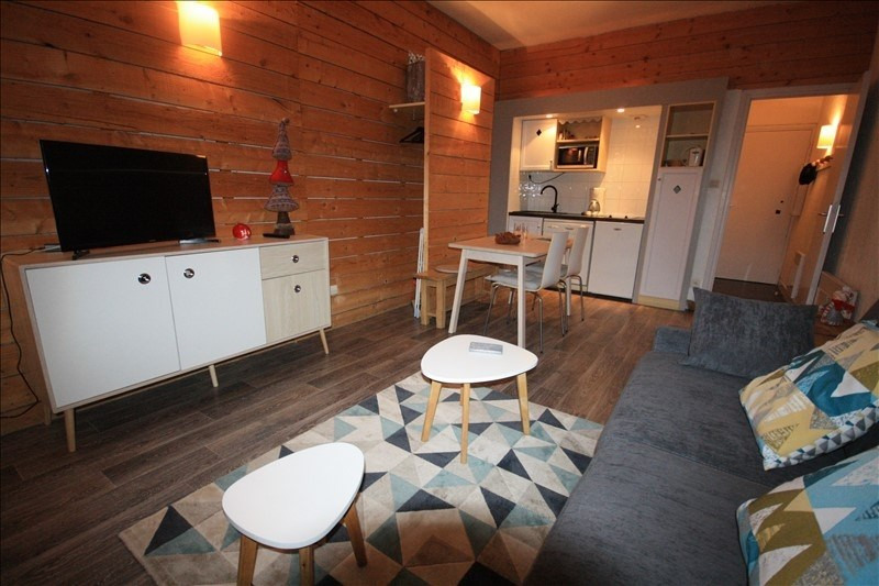 Sale apartment St lary soulan 65 000€ - Picture 3