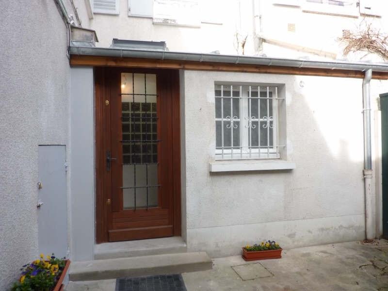 Location appartement Fontainebleau 760€ CC - Photo 1
