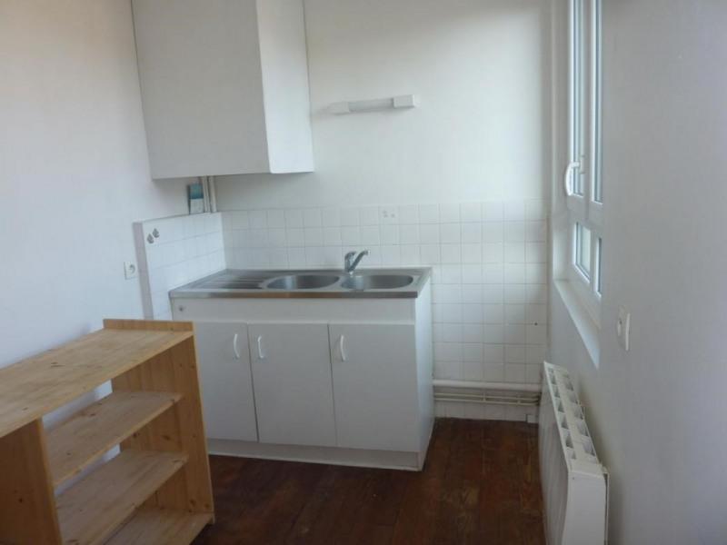 Location appartement Lisieux 400€ CC - Photo 2