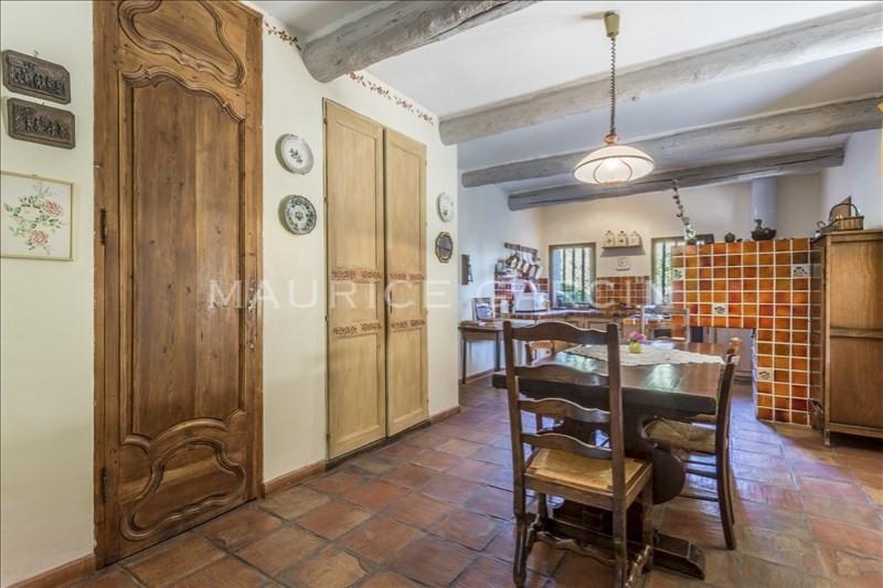 Vente de prestige maison / villa Le thor 554550€ - Photo 4