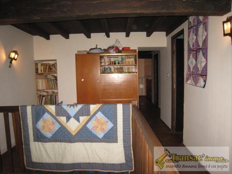 Vente maison / villa Chateldon 212000€ - Photo 5