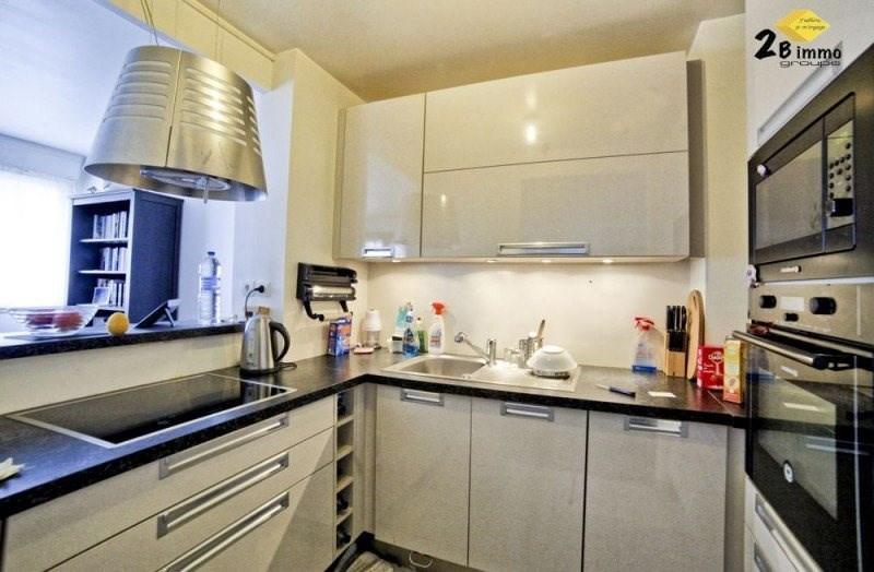 Vente appartement Choisy le roi 278000€ - Photo 1