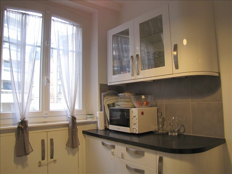 Sale apartment Boulogne billancourt 550 000€ - Picture 7