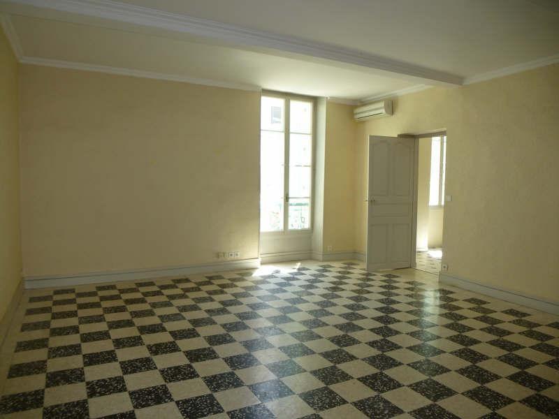 Location appartement Nimes 854€ CC - Photo 1