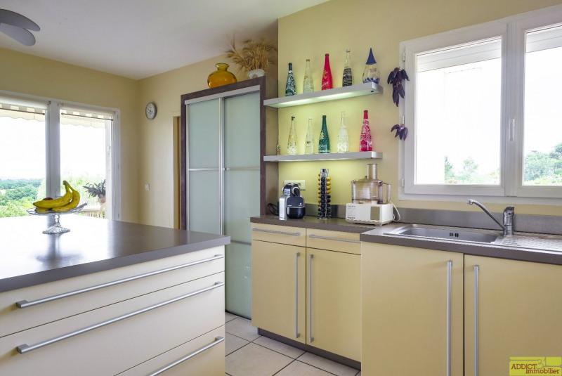 Vente maison / villa Secteur montastruc-la-conseillere 369000€ - Photo 5