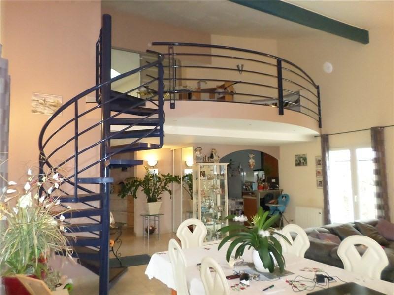 Vente maison / villa Castelnau d estretefonds 304500€ - Photo 6
