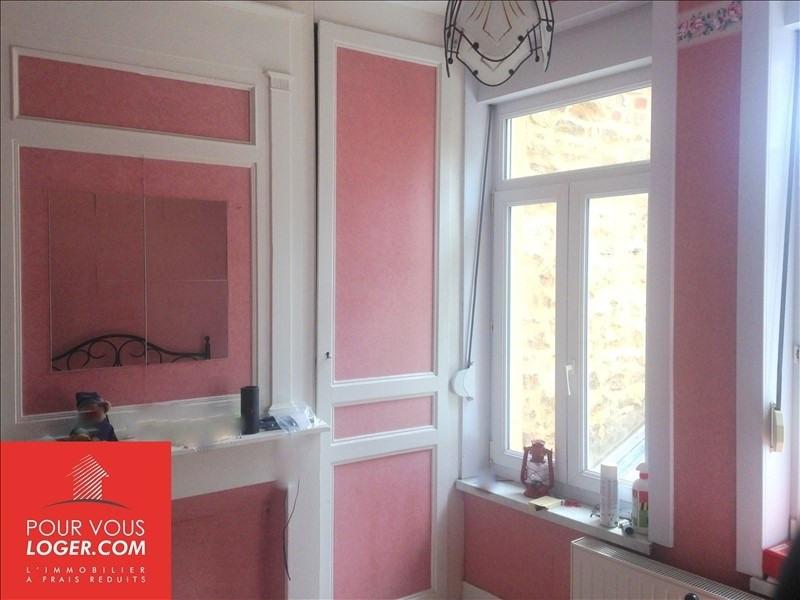 Vente maison / villa Boulogne sur mer 129990€ - Photo 4