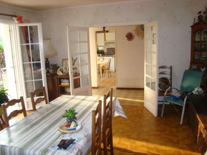 Vente maison / villa Montpon menesterol 131000€ - Photo 4