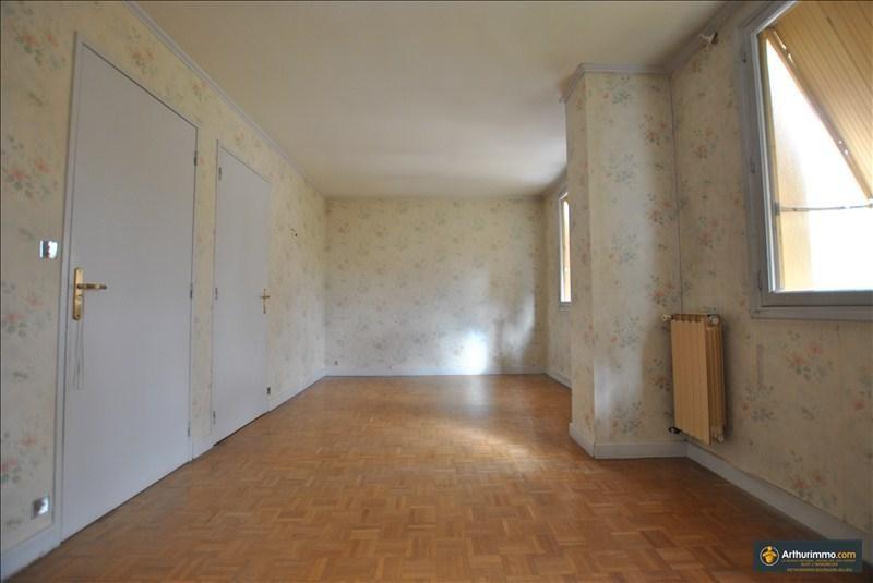 Sale apartment Bourgoin jallieu 92000€ - Picture 5