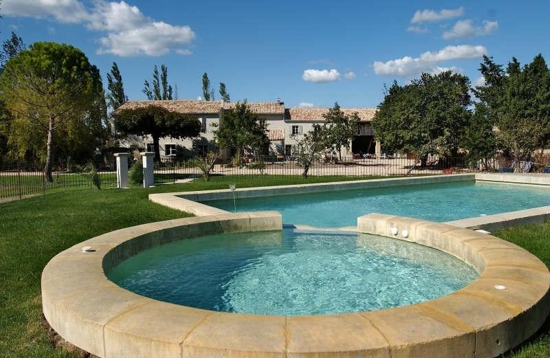 Vente de prestige maison / villa Orange 1280000€ - Photo 1