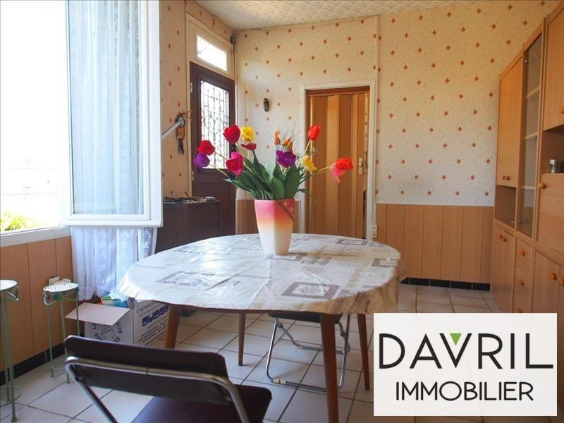 Sale house / villa Maurecourt 159000€ - Picture 10