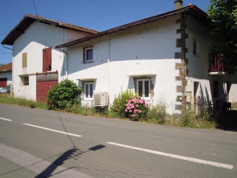 Sale house / villa St palais 115000€ - Picture 1