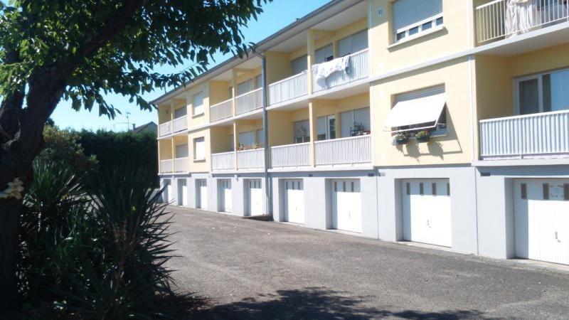 Vente appartement Baldersheim 65500€ - Photo 1