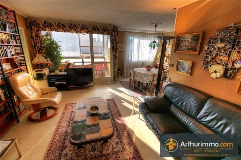 Sale apartment Bourgoin jallieu 138000€ - Picture 1