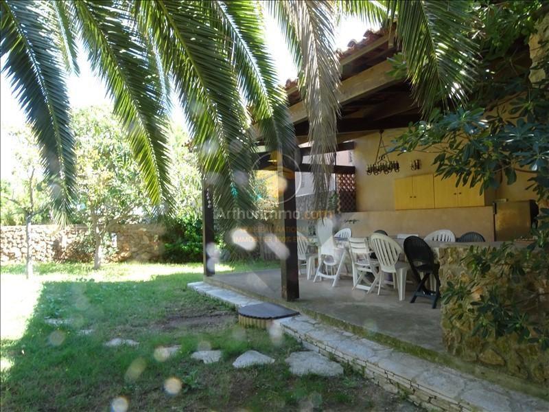 Vente de prestige maison / villa Sete 580000€ - Photo 6